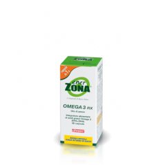 Omega 3  Enerzona  48 cps