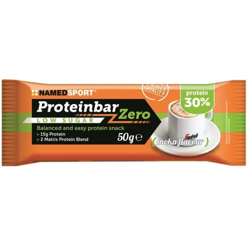 Barette Protein Zero named 50gr