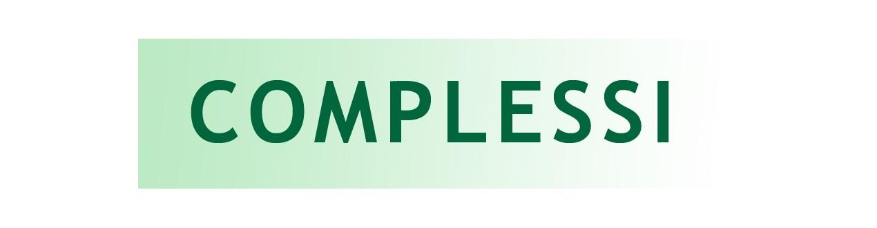 Aminoacidi Complessi