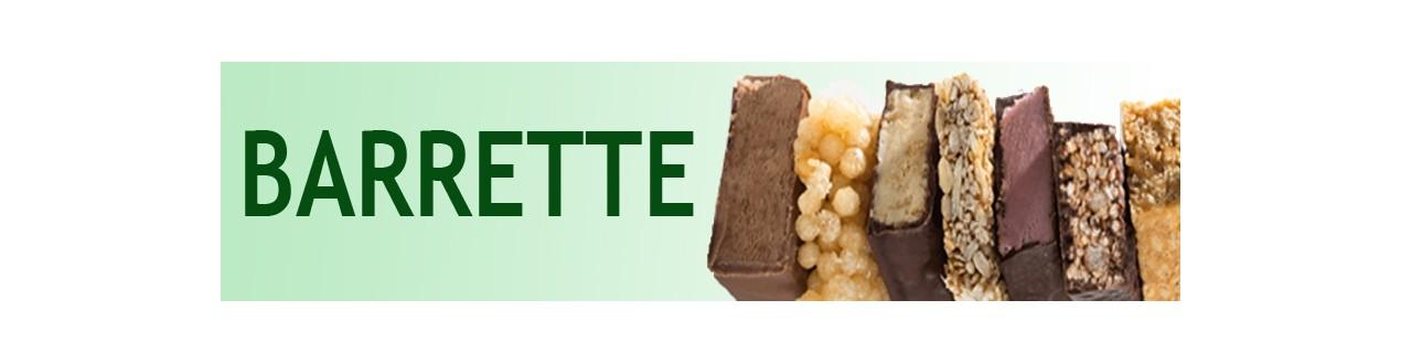 Barrette dietetiche