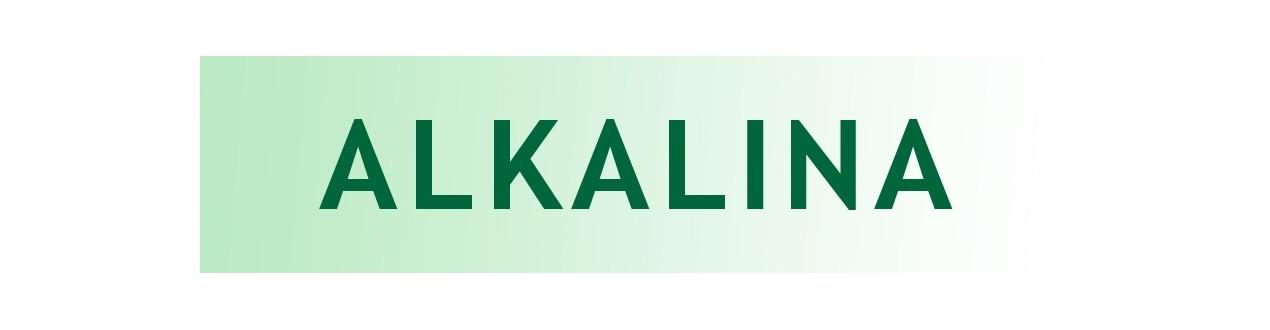 Creatina Alkalina