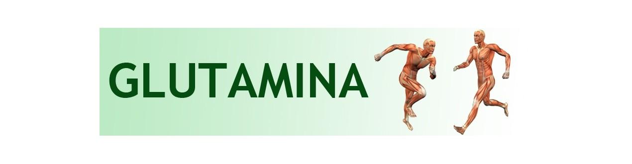 Integratori Glutamina. Acquista online!